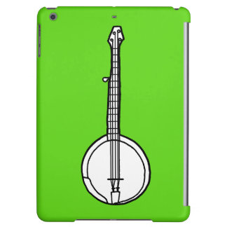 Banjo Cover For iPad Air