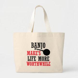 banjo del banjo bolsas de mano