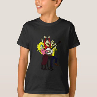 Banjo Friends T-Shirt