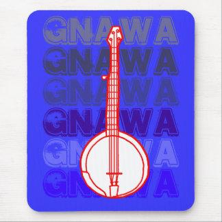 Banjo Gnawa Tapete De Raton