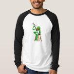 Banjo Kermit Disney Playera