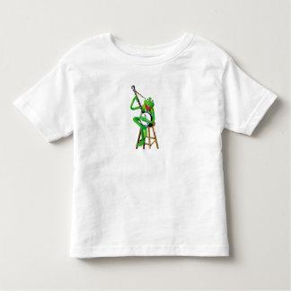 Banjo Kermit Disney Toddler T-shirt