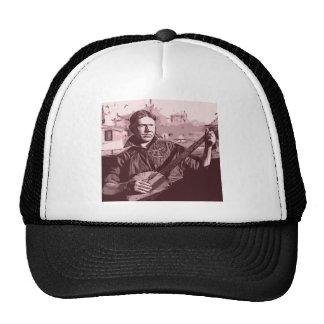 Banjo Kid Trucker Hat