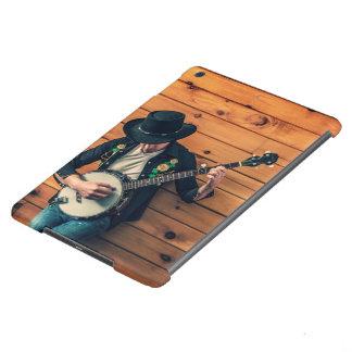 Banjo Man Case For iPad Air