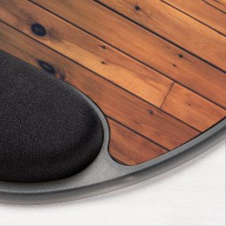 Banjo Man Gel Mouse Pad