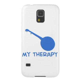 Banjo mi terapia funda de galaxy s5
