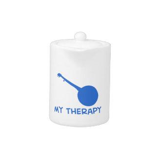 Banjo mi terapia