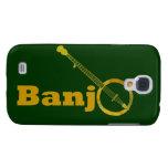 Banjo O HTC Vivid / Raider 4G Cover
