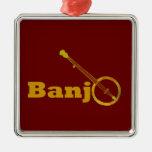 Banjo O Ornato