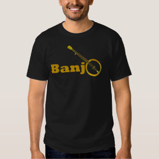 Banjo O T Shirt