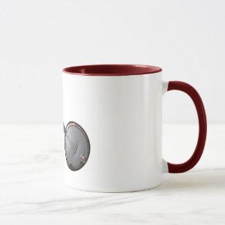 Banjo Picker Mug