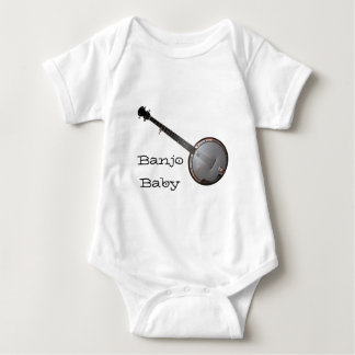 Banjo Picker Shirt