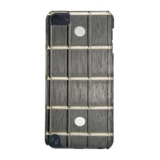 Banjo Strings Fretboard Pod Touch 5g Case at Zazzle