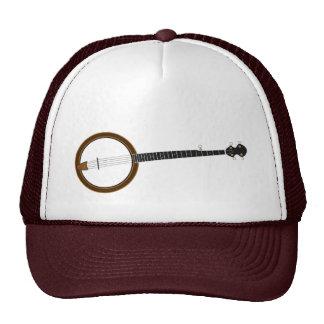 Banjo Trucker Hat