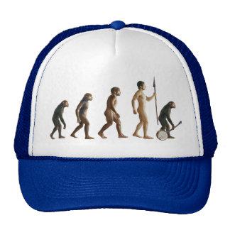 Banjolution Hat
