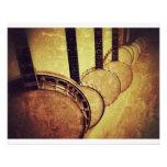 Banjos Arte Con Fotos