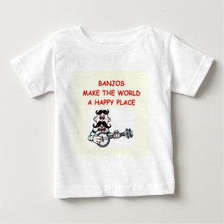 banjos baby T-Shirt