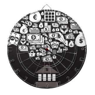 Bank Dartboard