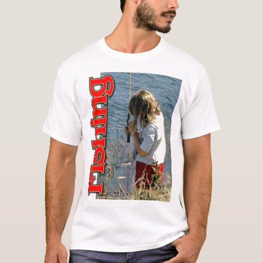 Bank fishin' shirt