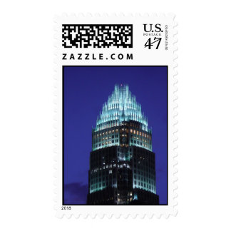 Bank of America - Primera clase Timbres Postales