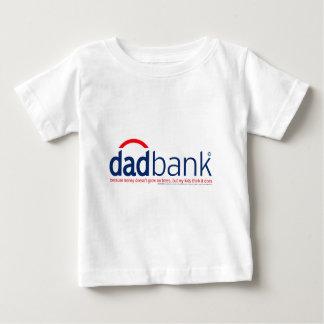 Bank of Dad 1 Baby T-Shirt