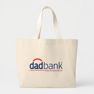 Bank of Dad 1 Bags
