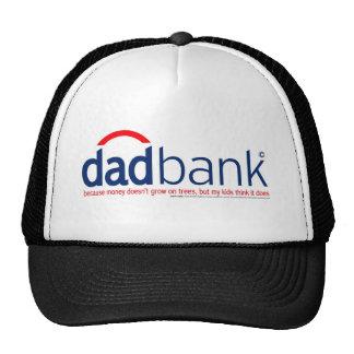 Bank of Dad 1 Trucker Hat
