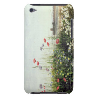 Bank of Summer Flowers iPod Case-Mate Case