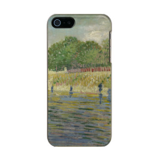 Bank of the Seine by Vincent Van Gogh Incipio Feather® Shine iPhone 5 Case