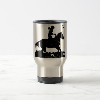 Bank On It Travel Mug