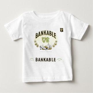 Bankable Infant Shirt