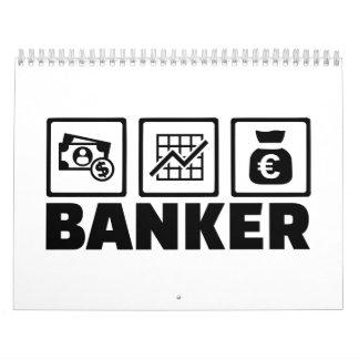 Banker Calendar