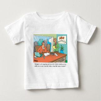 Banker / Financial / Stock Broker Baby T-Shirt
