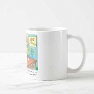 Banker / Financial / Stock Broker Coffee Mugs