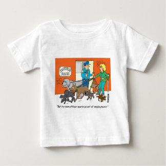 Banker / Loan Officer / Broker Gifts Baby T-Shirt