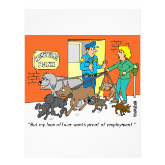 Banker / Loan Officer / Broker Gifts Flyers