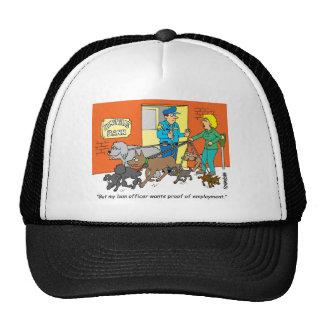 Banker / Loan Officer / Broker Gifts Hat