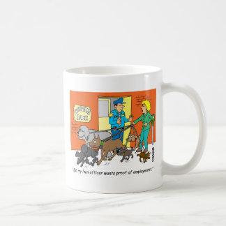Banker / Loan Officer / Broker Gifts Mugs