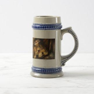 Banker - My Precious Coffee Mugs