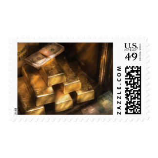Banker - My Precious Postage
