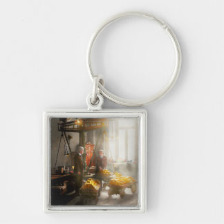 Banker - Worth its weight in gold Keychain