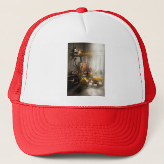 Banker - Worth its weight in gold Trucker Hat