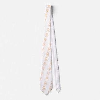 banking neck tie