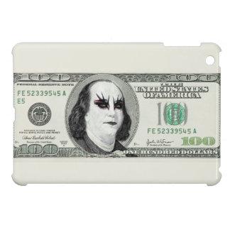 Banknote Gothic Parody iPad Mini Case