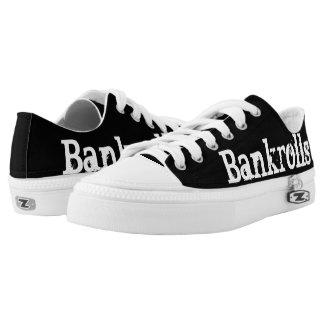 Bankrolls Low-Top Sneakers