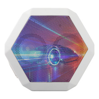 Bankrolls White Bluetooth Speaker