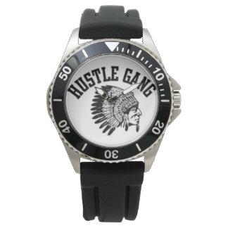 Bankrolls Wrist Watch