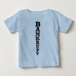 Bankrupt Baby T-Shirt
