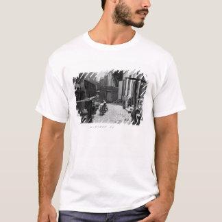Banks of the Bievre, Paris, 1858-78 T-Shirt