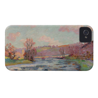 Banks of the Creuse, Limousin, c.1912 (oil on canv Case-Mate iPhone 4 Case